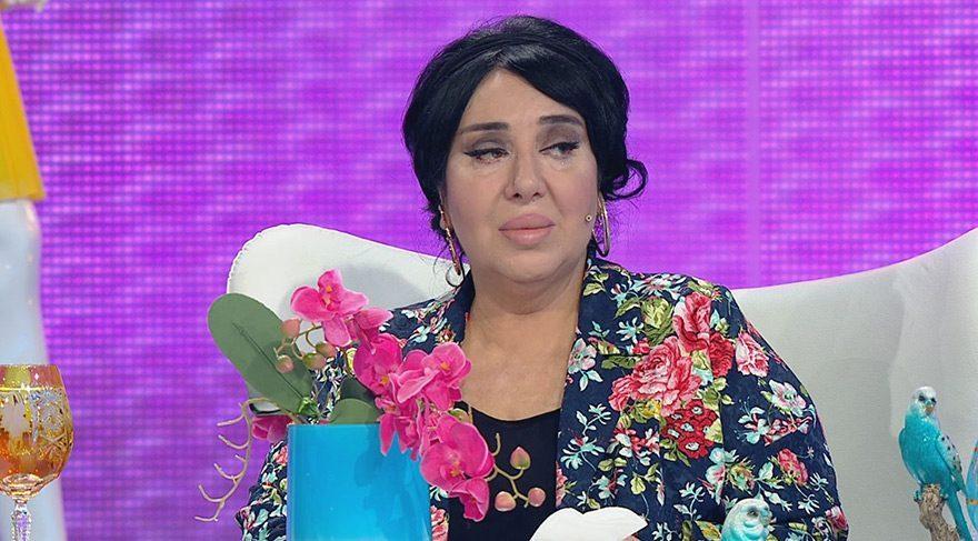 Ali Özbir'den Nur Yerlitaş'a hakaret