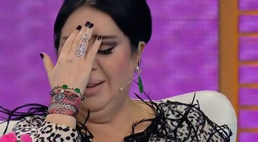 Nur Yerlitaş meme kanserine yakalandı