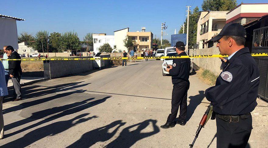 Son dakika haberi… Osmaniye'de 2 mahalleye 3 havan mermisi atıldı!