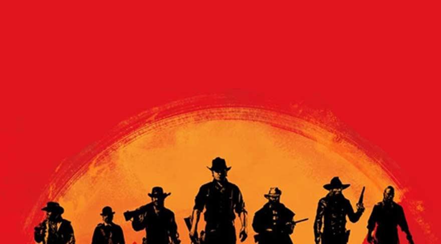 Red Dead Redemption 2 resmi olarak duyuruldu