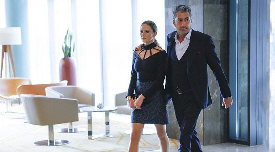 Star TV izle: Yayın akışı (31 Ekim Pazartesi) Paramparça 78. bölüm