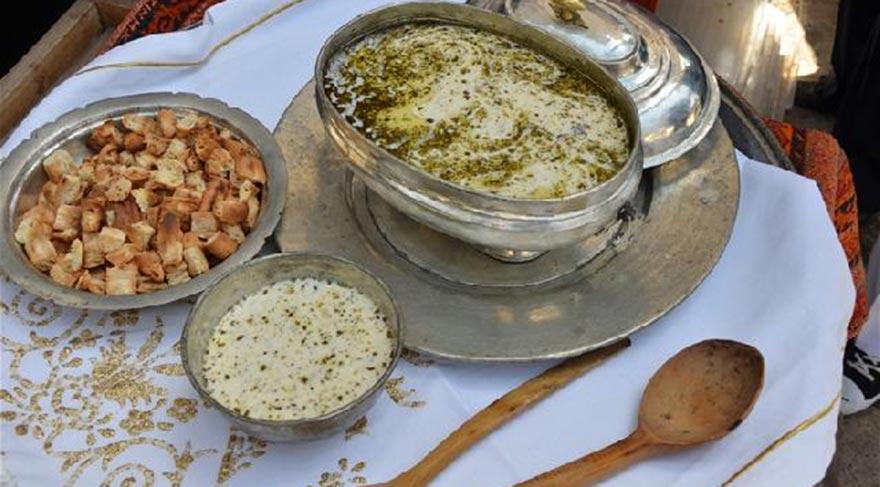 Zahmetli ama lezzetli: Sivas mutfağı