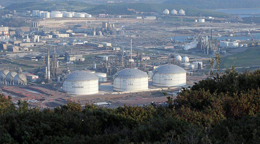 SOCAR, OMV Petrol Ofisi ile anlaştı