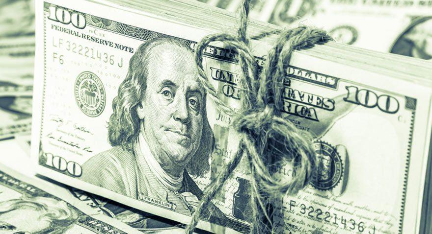 Dolar 3.10'u aştı (Dolar ne kadar oldu?)