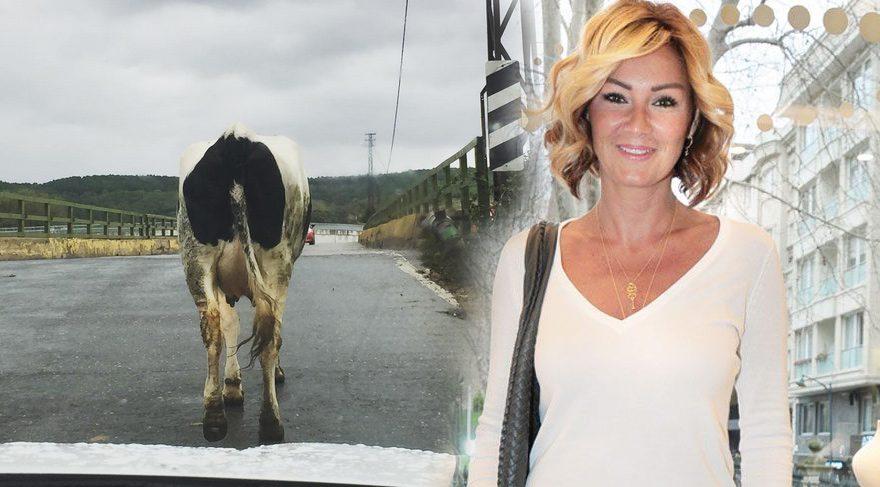 Pınar Altuğ'dan şaşırtan paylaşım