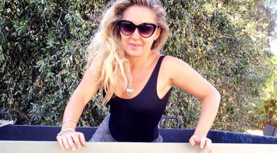 Pınar Aylin paylaşımıyla yıllar öncesine götürdü