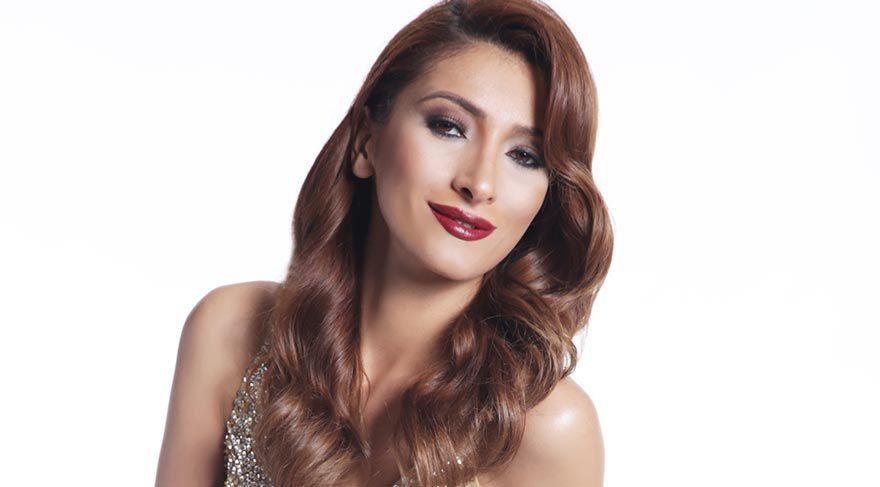 Ünlülerin vokalisti Fatoş Kumru albüm yaptı