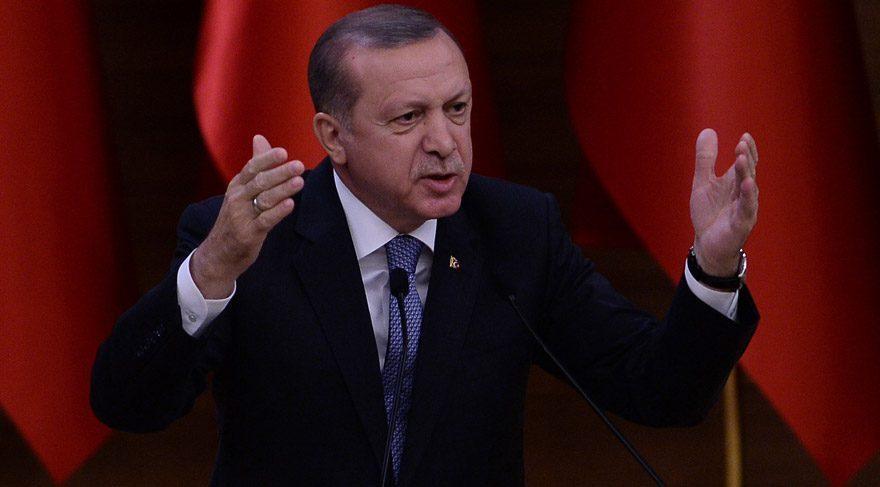 1993 yılında Refah Partili Erdoğan: Başkanlık sistemi bir özentinin sonucu ya da ABD emperyalizminin bize bir tavsiyesidir