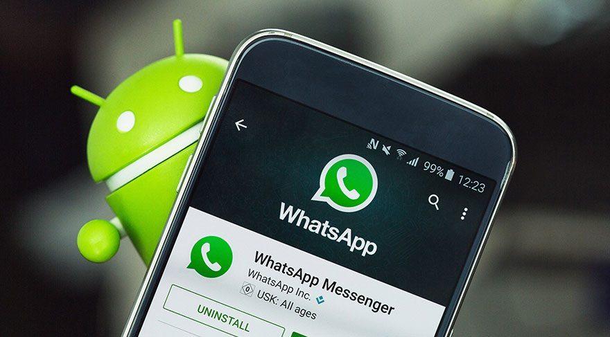 Whatsapp'da yeni durum özelliği nasıl kullanılır?