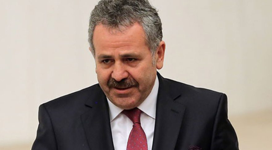 AKP'li Şaban Dişli, Cumhurbaşkanı Başdanışmanlığına getirildi