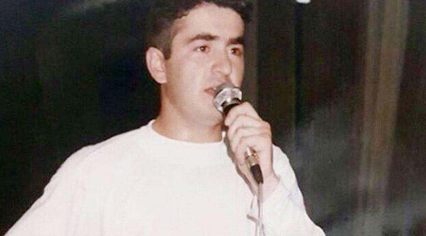 Şafak Sezer paylaştığı fotoğrafla gençlik yıllarına götürdü