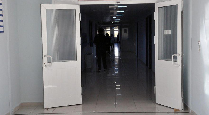 Elazığ'daki 186 yıllık Askeri Hastane Sağlık Bakanlığı'na devredildi
