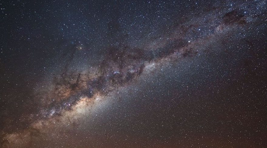 """FETÖ soruşturması ilginç gelişme: """"Galaksinin adı neden Samanyolu?"""""""