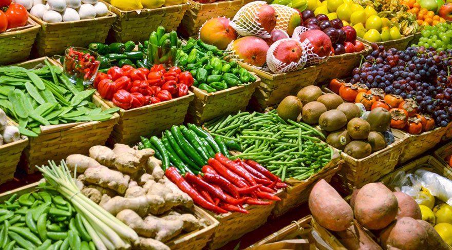 Enflasyon sepetine gıda ayarı