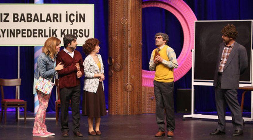 Show TV izle: Yayın akışı (28 Ekim Cuma 2016) Güldür Güldür yeni sezon