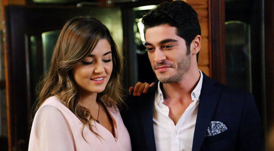 Show TV izle: Yayın akışı (5 Ekim Çarşamba 2016) Aşk Laftan Anlamaz 13. bölüm