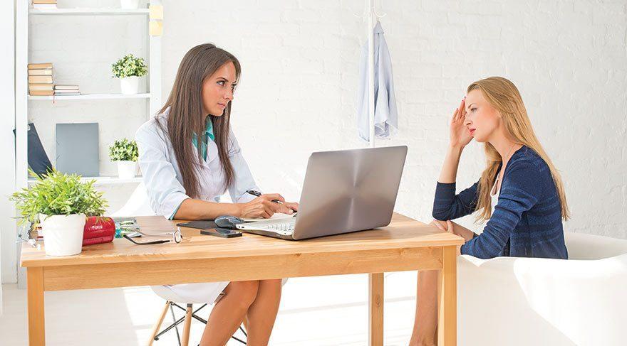 Erken menopoz sağlığınızı bozmasın