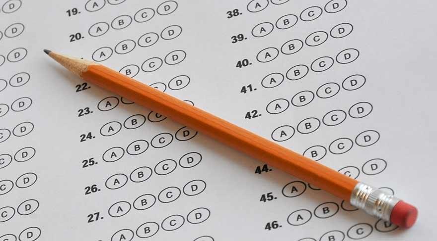 ÖSYM, '2017 Yılı Sınav ve Sonuç Açıklama Takvimi'ni yayımladı