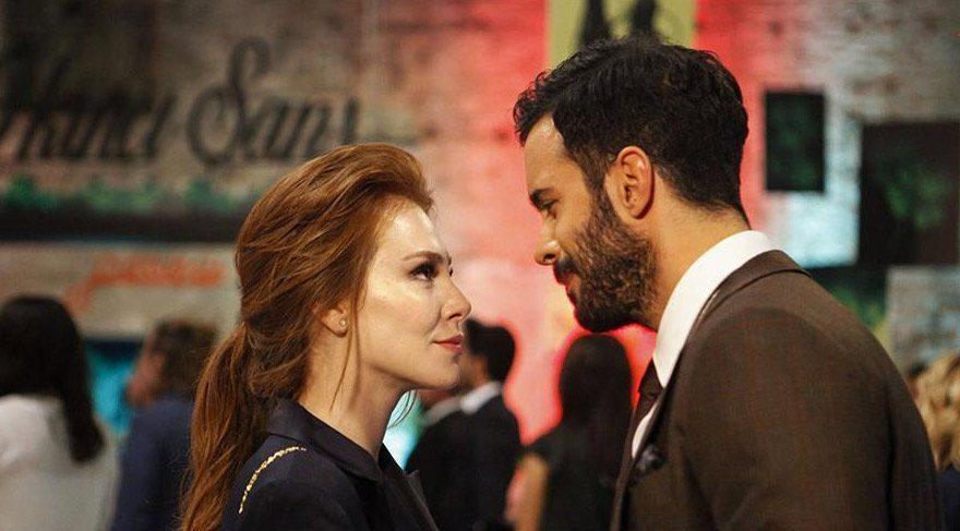 Star TV izle: Yayın akışı (28 Ekim Cuma) Kiralık Aşk 58. bölüm
