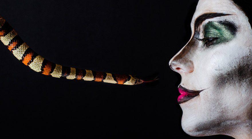 Merkür Akrep burcunda: Tatlı dil yılanı deliğinden çıkarır!