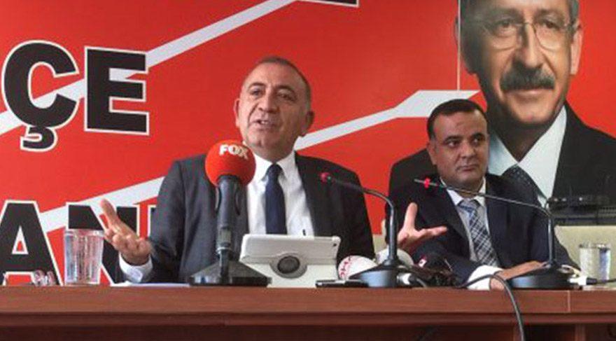 CHP'li Tekin: Yiğidi öldür hakkını yeme!