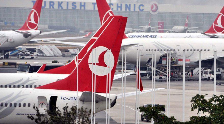 Atatürk Havalimanı'ndan karga alarmı