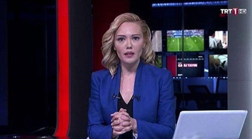 TRT spikeri Tijen Karaş: 'F' tipi okumayı bırakın