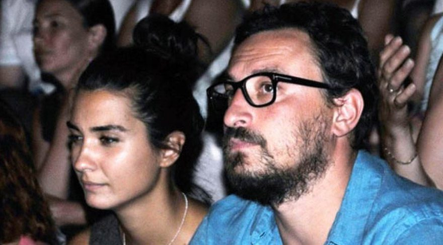 Onur Saylak ve Tuba Büyüküstün'ün evliliğindeki krizin nedeni ortaya çıktı