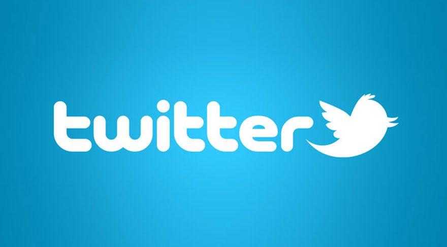 Başbakan'a 'Twitter' sorusu