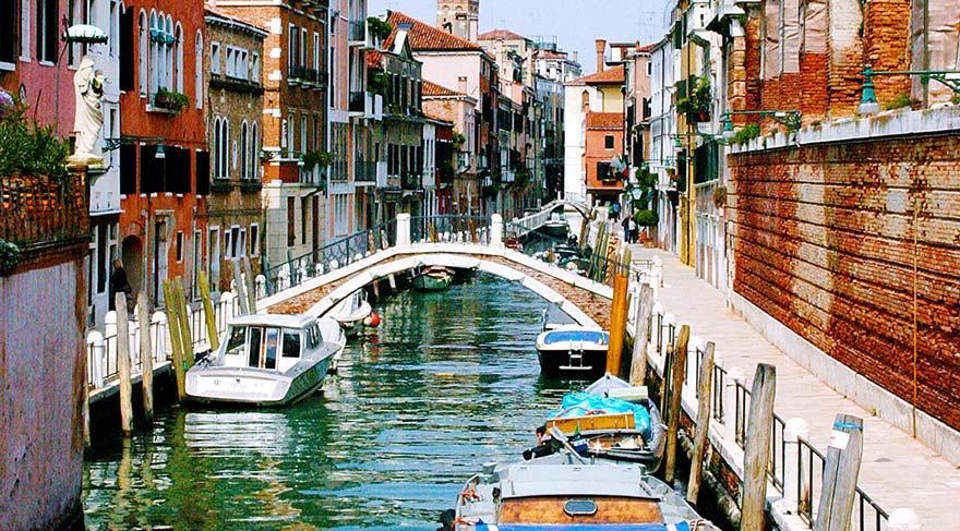 Dünyaca ünlü kanallar