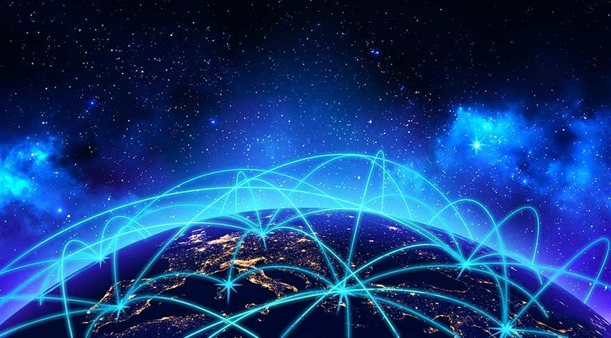web  İnternet göründüğünden çok daha büyük bir alan. Peki internetin görülmeyen kısımlarında neler var? web