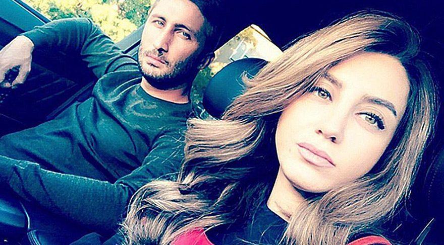 Yağmur Sarıoğlu eşi Sabri Sarıoğlu'nun adını bacağına dövme yaptırdı