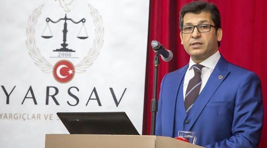 Son dakika haberi… YARSAV'ın son başkanı Murat Arslan gözaltına alındı