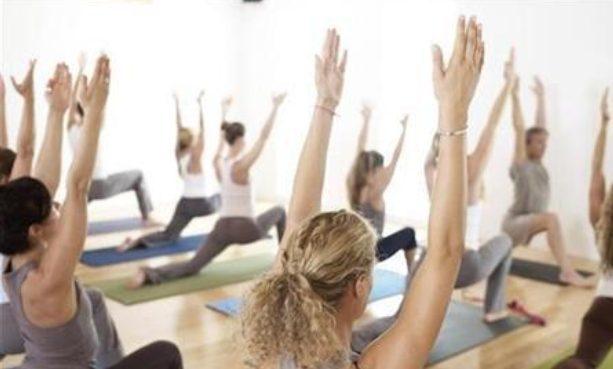 Yoga sınıfı  Kalori yakmanın en verimli yolu nedir? İşte kilolarınızdan kurtulmanızı sağlayacak 36 etkili yöntem... yoga