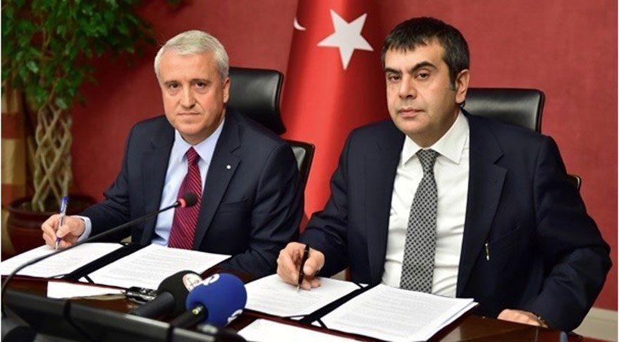 Anadolu Üniversitesi'nden açık ortaokul ve açık liseye destek