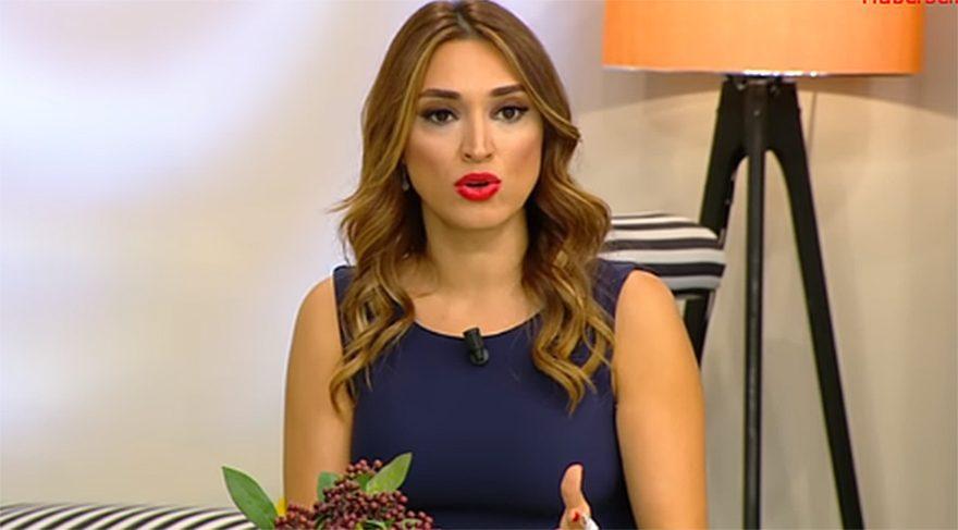Zuhal Topal'ın programında canlı yayında şok! Gelin adayı bayıldı