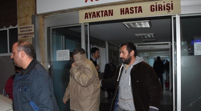 Belediye çalışanlarına 'ByLock' operasyonu