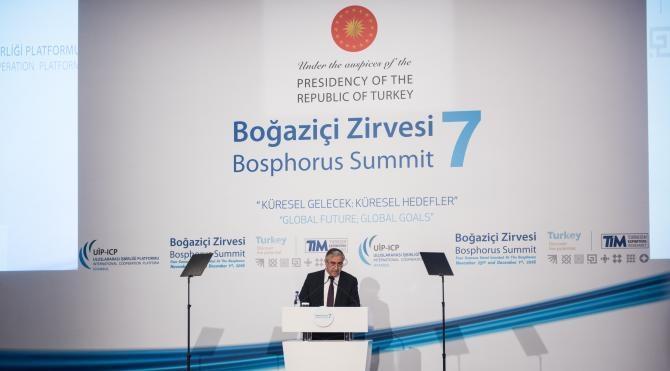 Erdoğan: Şu anda AB defterini kapatmış değiliz (1)