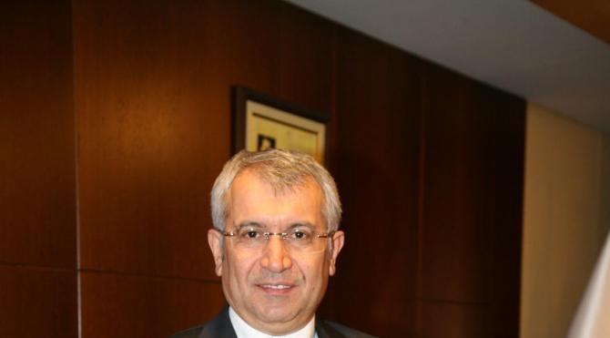 Eximbank'a Egeli Genel Müdür