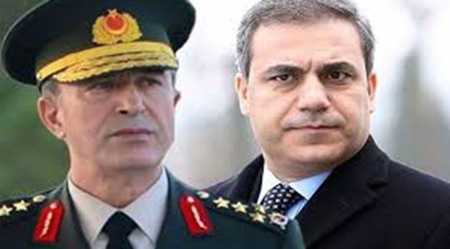 'Akar ile Fidan konuşsun' teklifine AKP'den destek