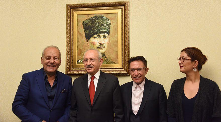 PKK ve FETÖ, AKP'yi kandırdı yine' kandırıldım' diyebilirler