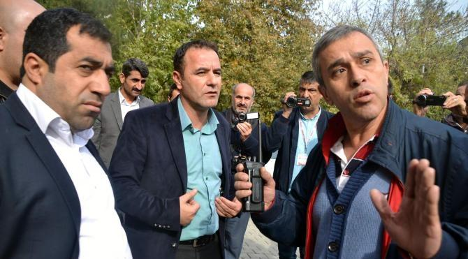 Siirt ve Tunceli belediyelerinde operasyon; başkanlar gözaltında (5)