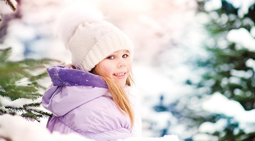 10 adımda çocuğunuzun bağışıklığını güçlendirin