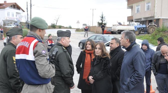 HDP'li Tuğluk ve Konca'nın cezaevi ziyaretine izin verildi