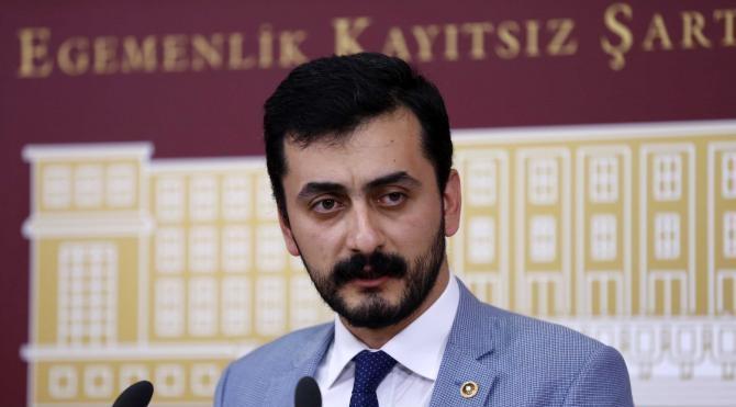 CHP'li Erdem: AKP'nin yanlışları yüzünden asgari ücret 71 dolar azaldı