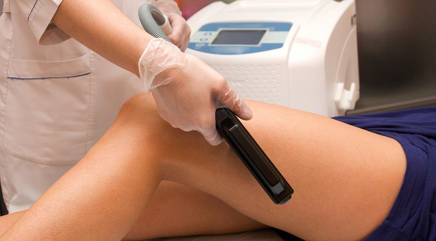 Lazerle kılcal damar tedavisinin tam zamanı