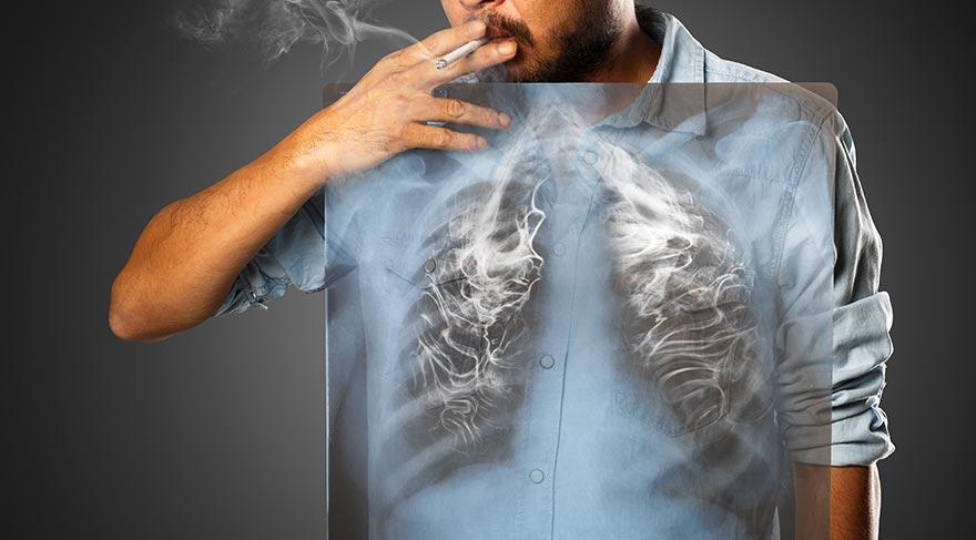 Akciğerini koru kanser olma!