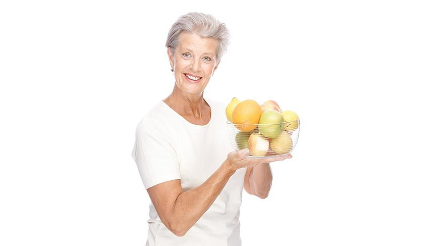 Menopozda beslenme tüyoları