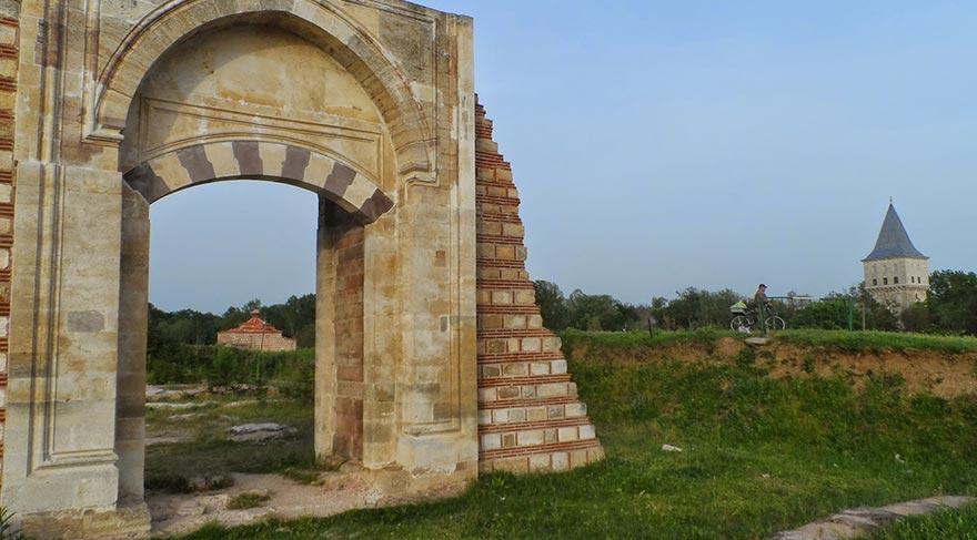Edirne'nin en gözde ve güzel ilçesi: Lalapaşa
