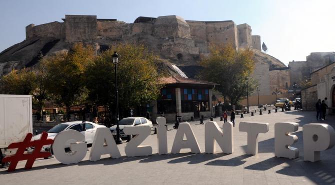 Gaziantep'te gece yarısı meydana gelen patlama sesinin nedeni neydi?
